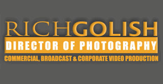 Rich Golish Director of Photography